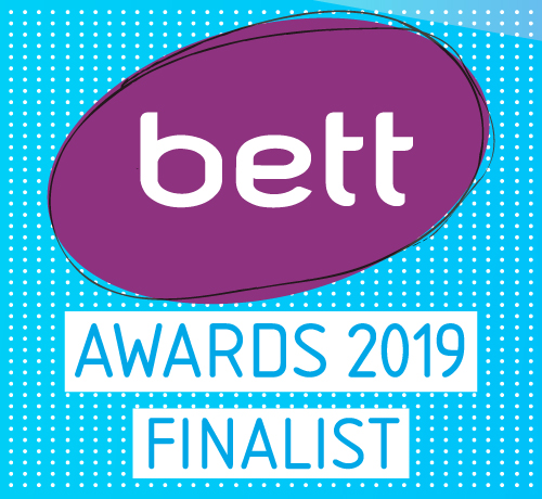 KAZ finalists of bett awards 2019