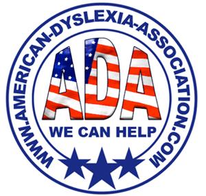 American Dyslexia Association and KAZ